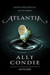 Detailed item info Synopsis Can you hear Atlantia breathing? For as long as she can remember, Rio has dreamt of the sand and sky Above--of life beyond her underwater city of Atlantia. But in a single