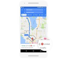 Google Maps adds parking difficulty icon in 25 metro areas