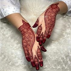 Henna Hand Designs, Dulhan Mehndi Designs, Mehandi Designs, Pretty Henna Designs, Mehndi Designs Finger, Khafif Mehndi Design, Mehndi Designs Book, Stylish Mehndi Designs, Mehndi Designs For Beginners