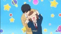 Futaba x Kou Futaba Y Kou, Futaba Yoshioka, Best Shoujo Manga, Manga Anime, Anime Art, Aesthetic Drawing, Aesthetic Anime, Miraculous, Vocaloid