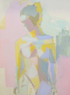 Figure Studies – Page 4 – Teil Duncan Painting People, Figure Painting, Figure Drawing, Arte Pop, Art Graphique, Life Drawing, Art Techniques, Figurative Art, Love Art