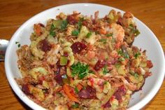 Madagascar Sauteed Vegetables - This is the recipe for which I originally made the spice paste I posted recently, sakay.  While the presence of sakay is certainly noticeable in this dish, the dish itself isn't overwhelmingly hot.  It just adds enough heat that you feel really good at the end of the dish. ....