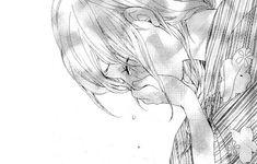 sad, anime, and manga image Screaming Drawing, Crying Girl Drawing, Cry Drawing, Anime Girl Crying, Sad Anime Girl, Manga Drawing, Anime Girls, Sketch Drawing, Manga Girl