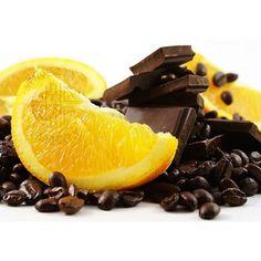 Kawa z nutą czekolady i soczystej pomarańczy