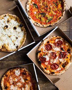 """5,224 kedvelés, 106 hozzászólás – MyDomaine (@mydomaine) Instagram-hozzászólása: """"If Tuesdays are for tacos, then Wednesdays are reserved for pizza. Tag your pizza-night partner in…"""""""