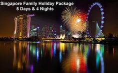 Singapore Family Holiday Package 5 Days & 4 Nights Starting From:- Rs 21,000/ Call us now AT:- 0172-4906500 or for more information please visit our website http://www.uniquetrip.com