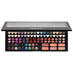 Sephora Collection Beautiful Crush Blockbuster Palette 2015 * Check out @ http://www.passion-4fashion.com/beauty/sephora-collection-beautiful-crush-blockbuster-palette-2015/?vw=290616223242