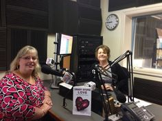 Lorene Roberts joined Lee on Coffee Chat radio show and shared in the making of her new book, Crazy Stupid Love.  To listen to the recording simply visit the website.