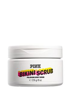 Victoria's Secret PINK Bikini Scrub Polishing Body Scrub *** Details can be found by clicking on the image. (This is an affiliate link) Cute Beauty, Beauty Care, Beauty Skin, Perfume, Parfum Victoria's Secret, Fancy Makeup, Best Lotion, Cosmetic Design, Pink Body
