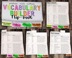 Affixes, Prefixes, Suffixes