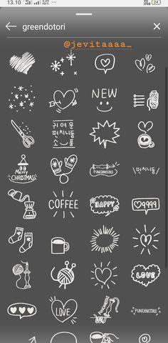 Greendotori - Greendotori - Think you're wondering exactly what the main Instagram Design, Instagram Blog, History Instagram, Instagram And Snapchat, Instagram Quotes, Instagram Snap, Creative Instagram Stories, Instagram Story Ideas, American History X