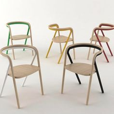 We are thrilled to share with you that our Chair 2 for cappelliniofficial has won the prestigious NYCxDesign Awards!!!