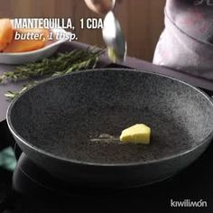 How To Make A Blackberry Compote – Cooking I Love Food, Good Food, Yummy Food, Tasty, Cooking Time, Cooking Recipes, Healthy Recipes, Cooking Beef, Oven Cooking