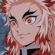 ˚ ༘ DESC rengoku icons ; kimetsu no yaiba icons ; kimetsu no yaiba aesthetic ; Demon Slayer, Slayer Anime, Fanarts Anime, Anime Characters, Anime Love, Anime Guys, Reiner Snk, Animated Icons, Otaku
