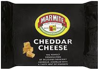 A History Of...: Marmite Products