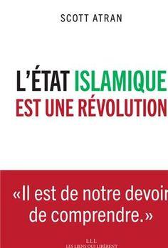 Télécharger Livre L'Etat islamique est une révolution Ebook PDF Book Gratuit L'Etat islamique est une révolution Ebook Download