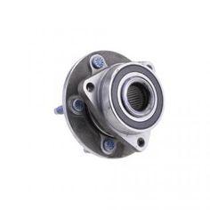 Wheel bearings Bolt 2, The Unit