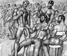 jak vyzkoušet gay porno