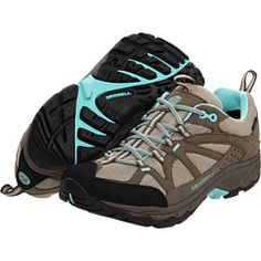 waterproof merrell shoes