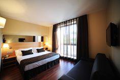 Hotel Desitges - habitación ejecutiva general