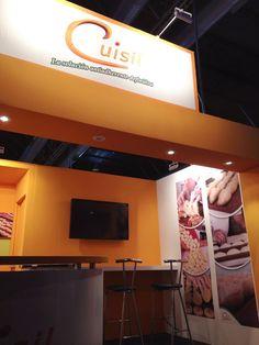 Cuisil Laminas Y Moldes Antiadherentes estuvo presente en #FITHEP 2015, la #Expo #Alimentaria más importante en #Latinoamerica. Ayudamos con el diseño del #Stand y algunas piezas comunicacionales. http://www.fithep-expoalimentaria.com/system/index.php