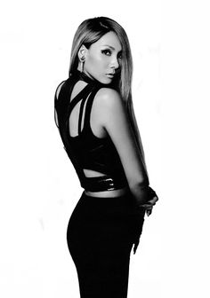 CL // The Star // July 2013