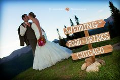 Colleen & Andrew's Wedding - Durango, Colorado