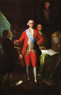 Count of Floriblanca