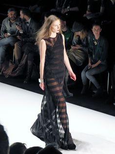 Irina Schrotter - Fall/Winter 2013/2014 - Mercedes Benz Fashion Week