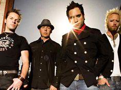 Favorite band