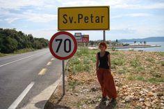 Sveti Petar na Moru w Sv. Filipi i Jakov, Zadarska Županija