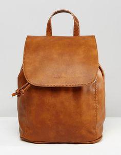 Image 1 ofPull&Bear Minimal Backpack
