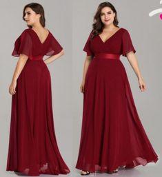 Vestidos de dama de honra borgonha - Burgundy  Bridesmaid Dresses