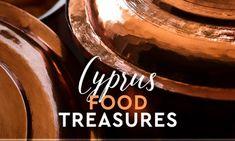 Στα φετινά βραβεία Gourmand International, η κυπριακή κουζίνα ήταν παρούσα κερδίζοντας και δύο διεθνή βραβεία Books, Libros, Book, Book Illustrations, Libri