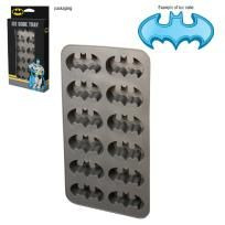 DC Comics Batman Ice Cube Tray Licensed *FREE SHIPPING*