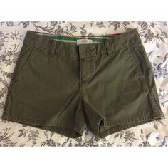 Old Navy shorts Gently used Old Navy Shorts