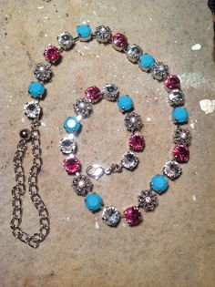 8 mm high voltage jewelry on Facebook