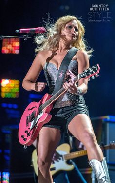 Miranda Lambert at CMA Music Festival