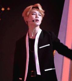 BTS - Jimin perfect man