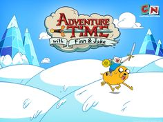 Adventure time !!!!!!!!