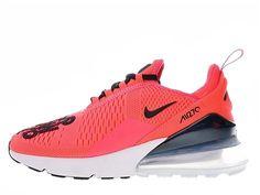 huge selection of d32ab 5ec4c BQ0742-996 Officiel Nike Air Max 270 Gaz Chaussure Nike Running Prix Pour  Homme rouge