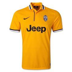 Juventus 13/14 Away Soccer Jersey