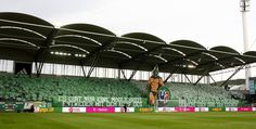 SK Rapid Wien - FC Red Bull Salzburg, 0:1 (tipp3-Bundesliga, 06.05.2012, Gerhard Hanappi-Stadion) © by GEPA pictures Fc Red Bull Salzburg, Football Stadiums, Vienna, Basketball Court, Places To Visit, Pictures, Photos, Photo Illustration, Places Worth Visiting