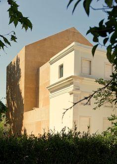 Gonçalo Byrne Arquitectos + Barbas Lopes Arquitectos > Teatro Thalia