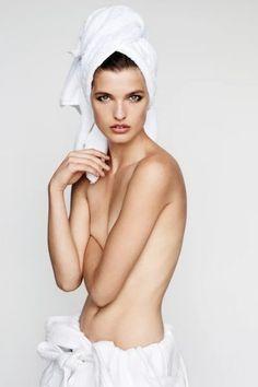 Morning sex naked girl