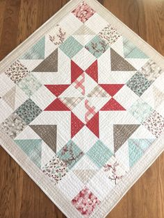 Fresh Dew Drops: New Quilt Pattern: A Charming Barn Quilt Charm Pack Quilt Patterns, Charm Pack Quilts, Charm Quilt, Barn Quilt Patterns, Quilting Patterns, Simple Quilt Pattern, Free Baby Quilt Patterns, Vintage Quilts Patterns, Hand Quilting Designs