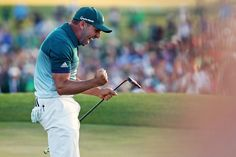 """'Evolved' is not a word that had been associated with Sergio Garcia, but it was just such a golfer who won the Masters. After rallying in regulation before defeating Justin Rose in sudden death, the Spaniard was asked what he was more proud of, the character he'd demonstrated or his actual shots—which just happened to be the best of his life.   """"Definitely the character,"""" Garcia said with quick conviction. Of course, after months of coming to a belated understanding of how one can cause the…"""