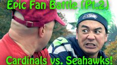 Seahawks vs. Cardinals: trash-talking neighbors in epic battle (RIVALS P...
