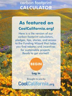ARB releases free carbon footprint calculator for smartphones.