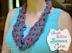 summer crochet crafts - Αναζήτηση Google